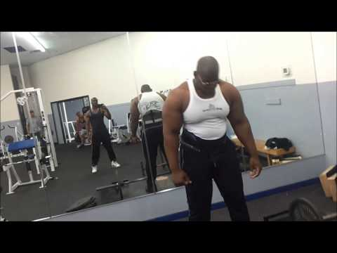 IRON BIBY 135 BICEPS CURL FOR 40 REPS mp4 2