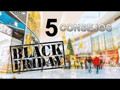 5 consejos para no ser engañado en el Black Friday 2017