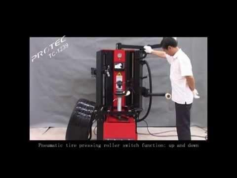 Bead Blaster Tire >> Leverless Automatic Tire machine $10995 | Other Parts & Accessories | Markham / York Region | Kijiji