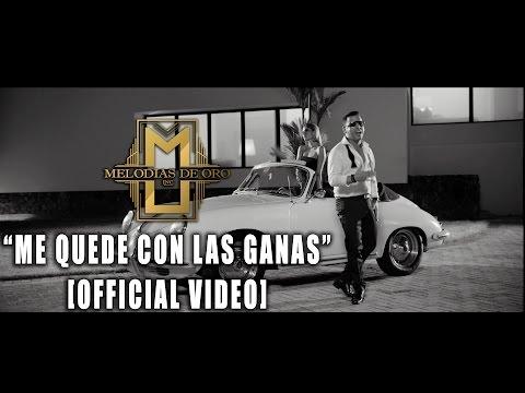 Me Quede Con Las Ganas - Tito El Bambino (Video)