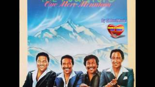 Four Tops - I Believe In You and Me,  Feat. Levi Stubbs = Radio Best Music