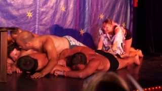 preview picture of video 'Club Hotel Portinatx , Ibiza'
