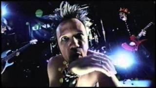 """The Union Underground - Turn Me On """"Mr. Deadman"""" [Official Video]"""