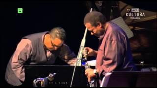 Wayne Shorter Quartet - Live In Paris 2012