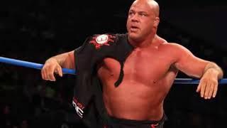 WWE TLC 2017: Kurt Angle's Ring Return Is Simply Terrifying - BeGin