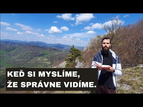 ...S BOŽÍM SLOVOM /51/ - Z výšky