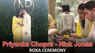 LIVE! Inside Priyanka Chopra And Nick Jonas