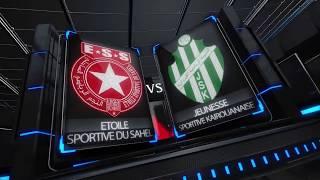 Foot - Ligue 1 - 23e journée - ESS/JSK - Reportage ESS Tv !