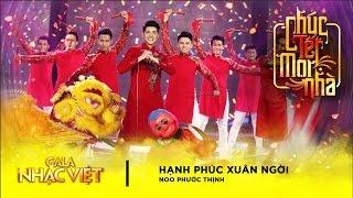 Hợp âm Hạnh Phúc Xuân Ngời Nguyễn Văn Chung