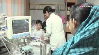 ARIRANG SPECIAL(30) #295 한국에서 다시 뛴 심장(Hearts that beat again in Korea) :: 희망 아리랑 프로그램