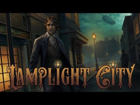 Lamplight City Announcement Trailer thumbnail
