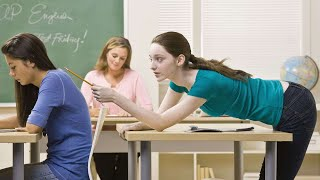 Setting Consequences for Rule Breaking | Classroom Management
