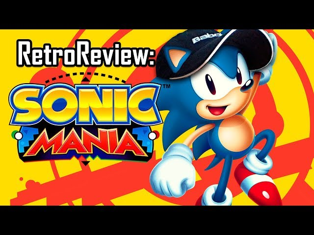 Retro Review: