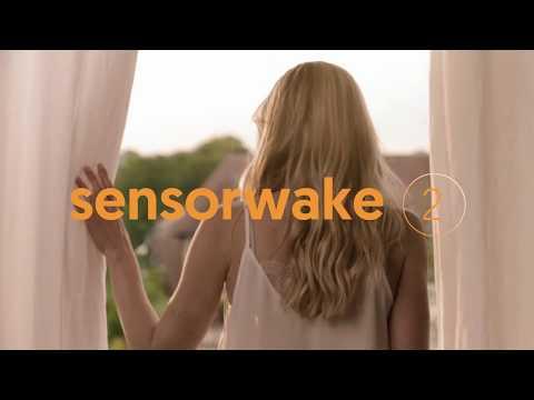 SensorWake - Ароматный будильник, который мягко разбудит вас приятным ароматом