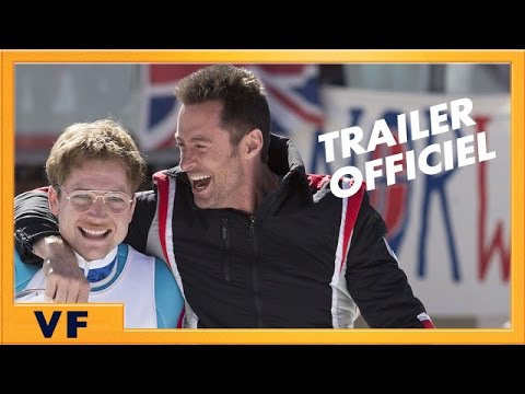 Eddie The Eagle - Bande annonce lancement [Officielle] VF HD