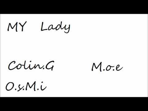 My Lady - O s M i