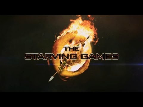 The Starving Games Official Trailer