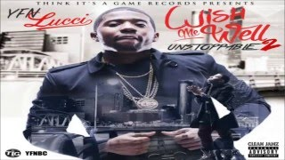 YFN Lucci - Letter From Lucci [Clean Edit]