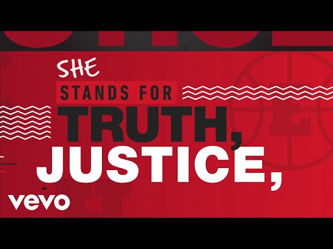 Truth, Justice and Songs in Our Key (HSMTMTS | Official Lyric...