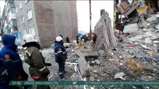 История чудесного спасения после обрушения многоэтажного дома в поселке Шахан