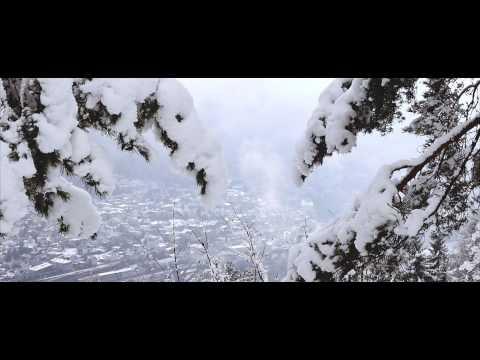 Winterzauber in unserer Region