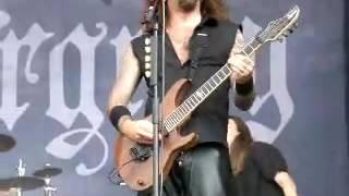 Evergrey Obedience @ zwarte cross 2008