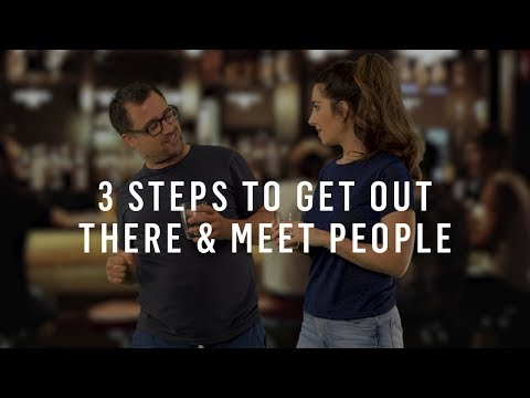 Making Friends As an Adult Is So Much Easier If You Do This