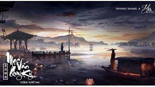 【VIETSUB】MẠC VẤN QUY KỲ  - TƯỞNG TUYẾT NHI | 莫问归期 - 蒋雪儿