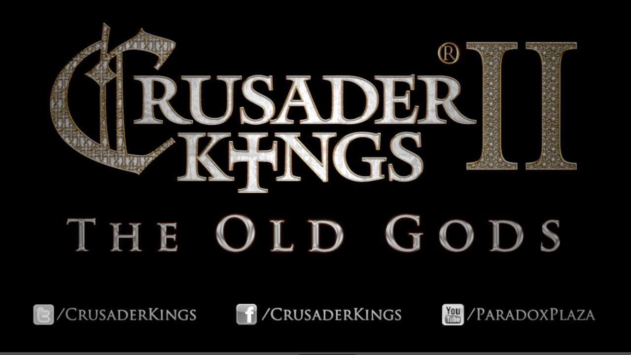 Crusader Kings II's Newest Expansion Will Make You A Viking