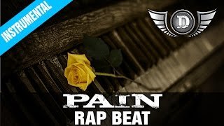 Sad Emotional Ballad Piano Rap Hip Hop BEAT INSTRUMENTAL - Last