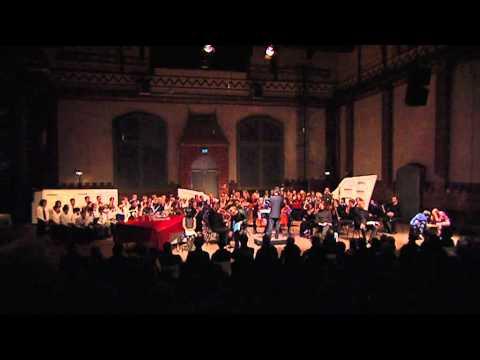 J. S. BACH - (09/15) WEIHNACHTSORATORIUM