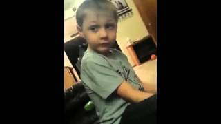 Kid Predicaments