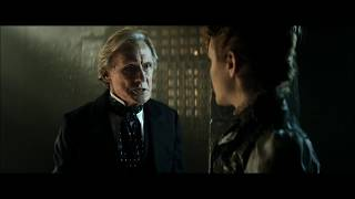 Trailer of Los misteriosos asesinatos del Golem de Limehouse (2016)