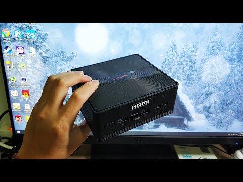 [轉貼]【Huan】超迷你小電腦,你有看過這麼小的電腦嗎!?