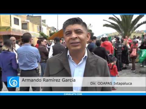 El director de ODAPAS habla sobre los trabajos  preventivos de esta temporada