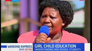 Understanding High School Girls - Live from Maria Soti Girls Education Centre