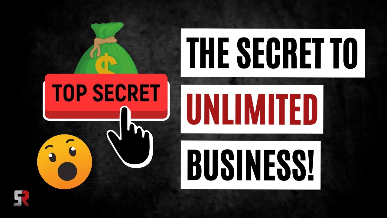 The Secret to Unlimited Organization|Loan Officer Training thumbnail