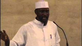 Sheick Albani Zaria  wa yakashe Sheick Jaffar Mohmud 3