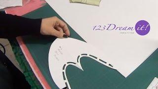 Calzado Artesanal Parte 5 - Piezas Corte
