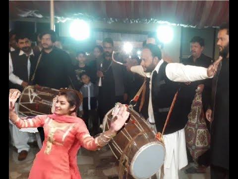 Yaraan Dy Yaar aan-Waseem Dhol Master-New video-2-11-18