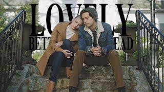 Betty & Jughead - Lovely