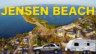Jensen Beach, Florida's Treasure Coast