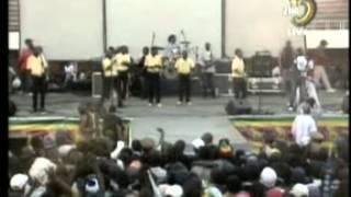 Alick Macheso & Tongai Moyo Live