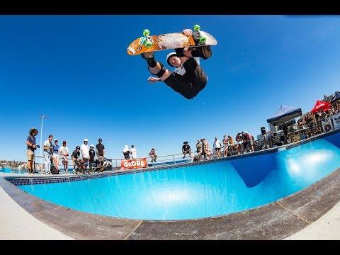 Jed Ragen Bowl & Park clips
