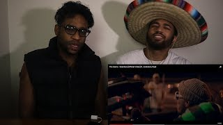 The Game   Stainless Ft. Anderson.Paak | Reaction