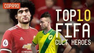 Top 10 FIFA Cult Heroes