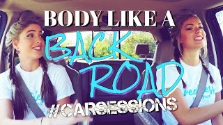 'Body Like A Back Road' Sam Hunt | Diamond Dixie #CARSESSIONS