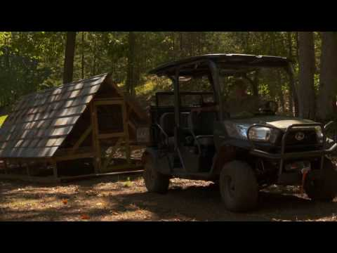2020 Kubota RTV-X1140 in Beaver Dam, Wisconsin - Video 3