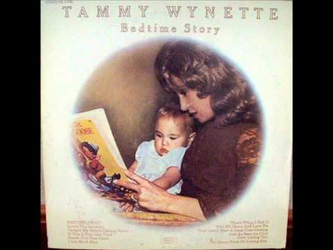 Take Me Home and Love Me - Tammy Wynette