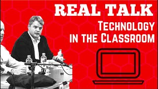 ICT in the Classroom - REAL TALK from a Uni Professor